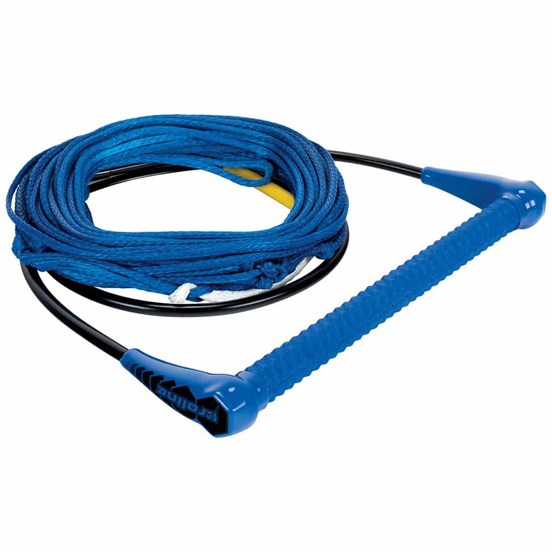 Cuerda y palonier de wakeboard de gama alta