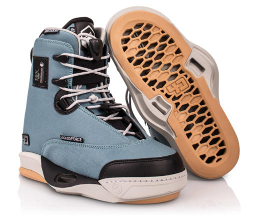 Botas de wakeboard Liquid Force Peak
