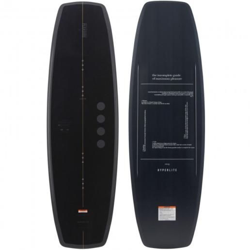 Tabla de wakeboard Hyperlite Pleasure