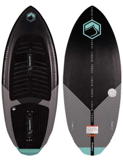 Tabla de wakesurf liquid force Primo 4.5