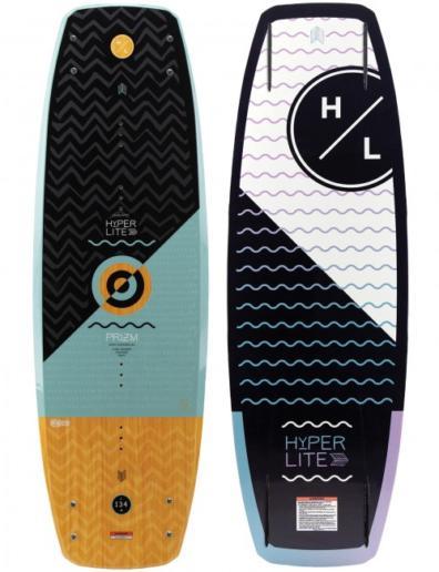 Tabla de wakeboard para mujer Hyperlite Prizm