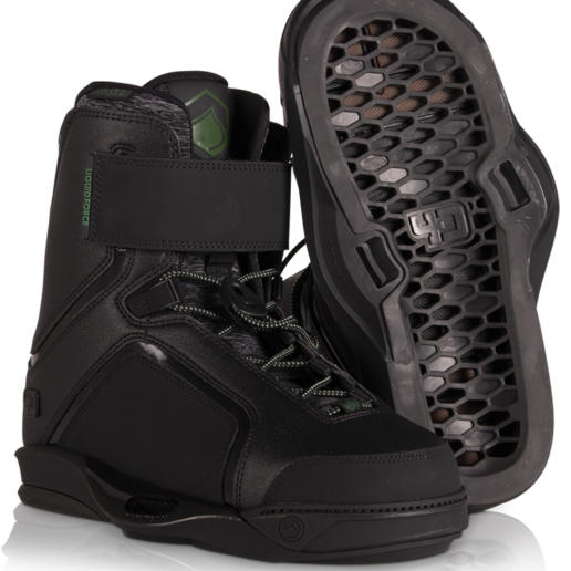 Botas de wakeboard Liquid Force Pulse