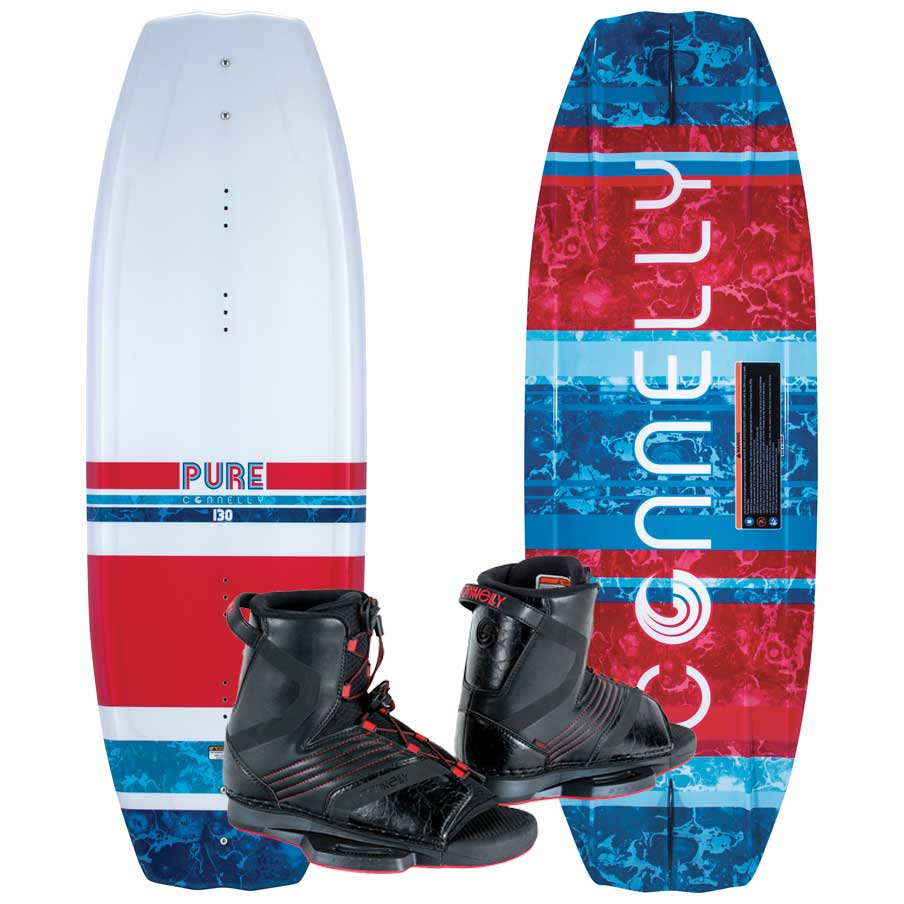 Pack de wakeboard Connelly Pure Venza