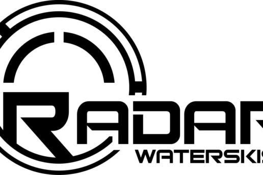 Logo de la marca de ski náutico Radar
