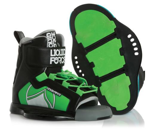 Botas de wakeboard Liquid Force Rant
