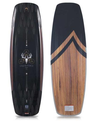 Tabla de wakeboard Liquid Force Raph