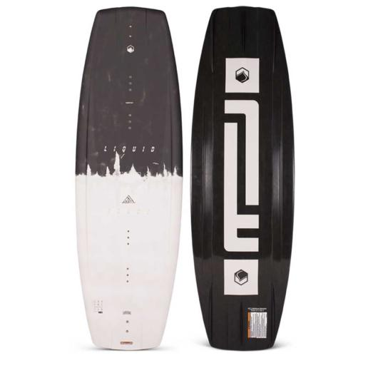 Tabla wakeboard liquid force RDX