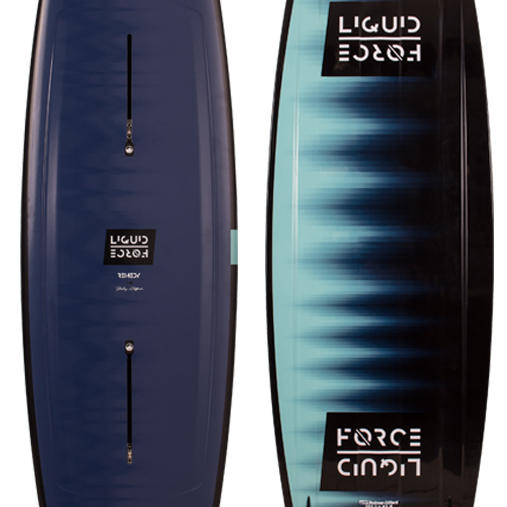 Tabla de wakeboard Liquid Force Remedy 138