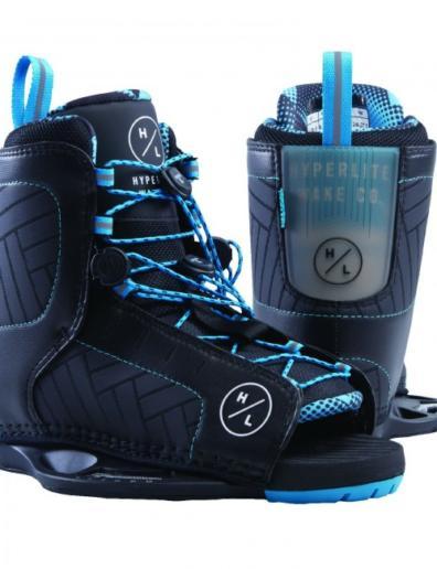Hyperlite Remix, botas de wakeboard