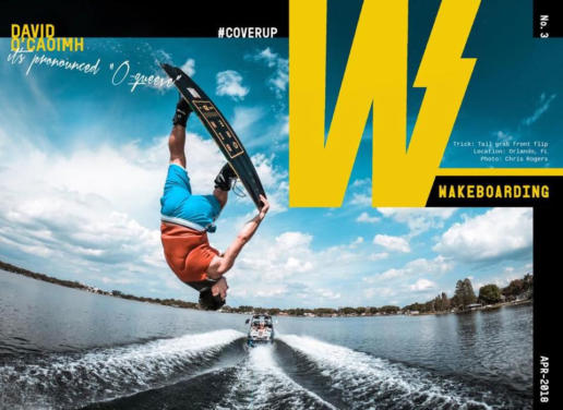 Riders y marcas favoritos de wakeboard