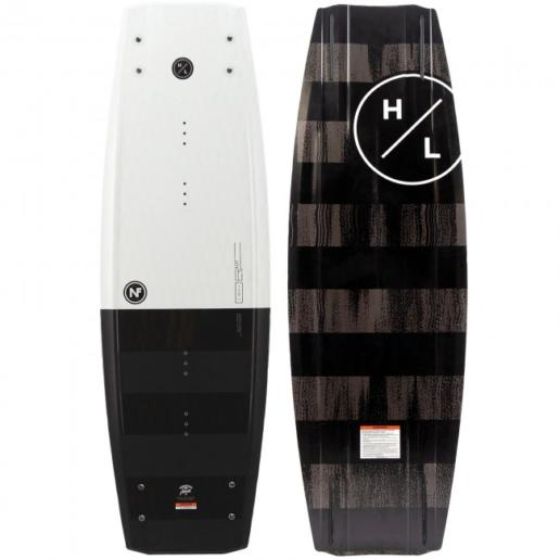 Tabla de wakeboard Hyperlite Riot Bio