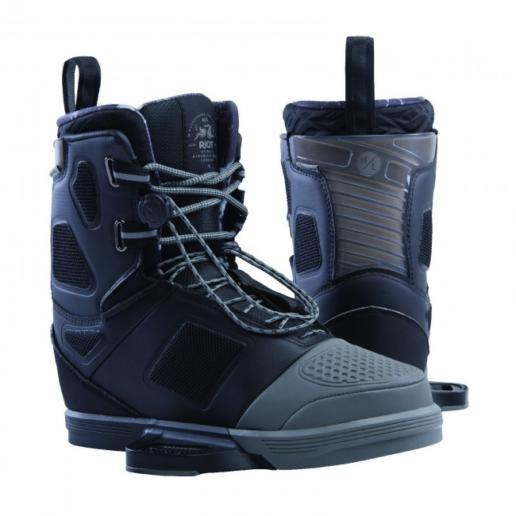 Hyperlite Riot, botas de wakeboard cerradas