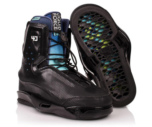 Botas de wakeboard Liquid Force Riot