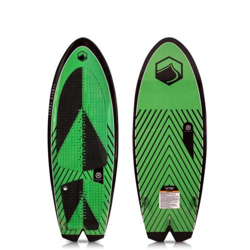 Tabla de wakesurf Liquid Force Rocket 48
