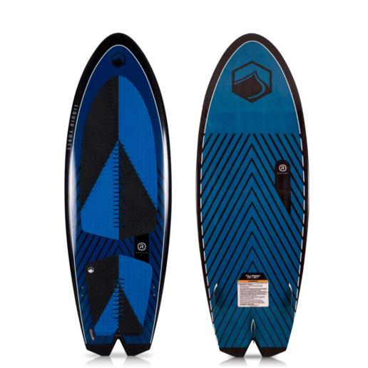 Tabla de wakesurf Liquid Force Rocket 50