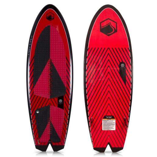 Tabla de wakesurf Liquid Force Rocket 54