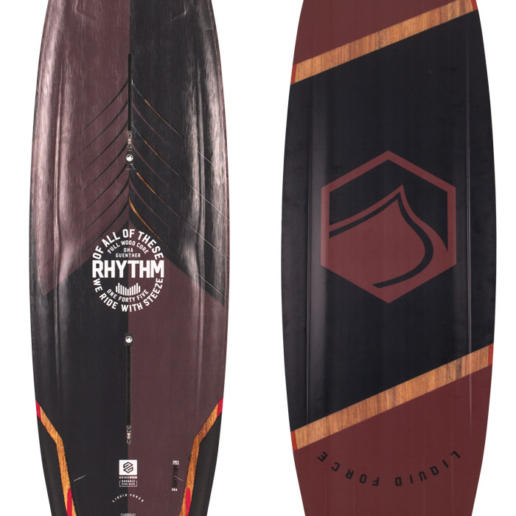Tabla de wakeboard Liquid Force Rythm 145