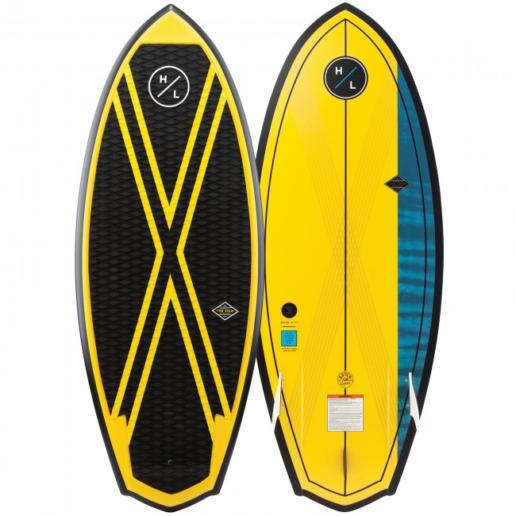 Tabla wakesurf Hyperlite Shim 4.7