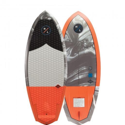 Tabla de wakesurf Hyperlite Shim 4.7
