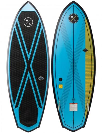 Tabla wakesurf Hyperlite 5.3