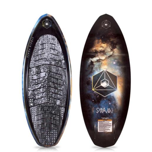 Tabla de wakesurf Liquid Force Swami 53
