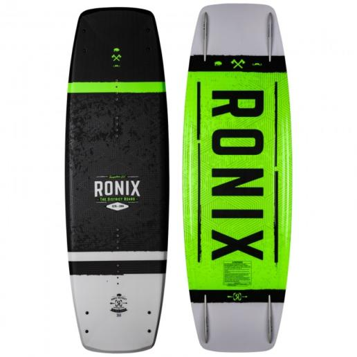 Tabla de wakeboard Ronix District