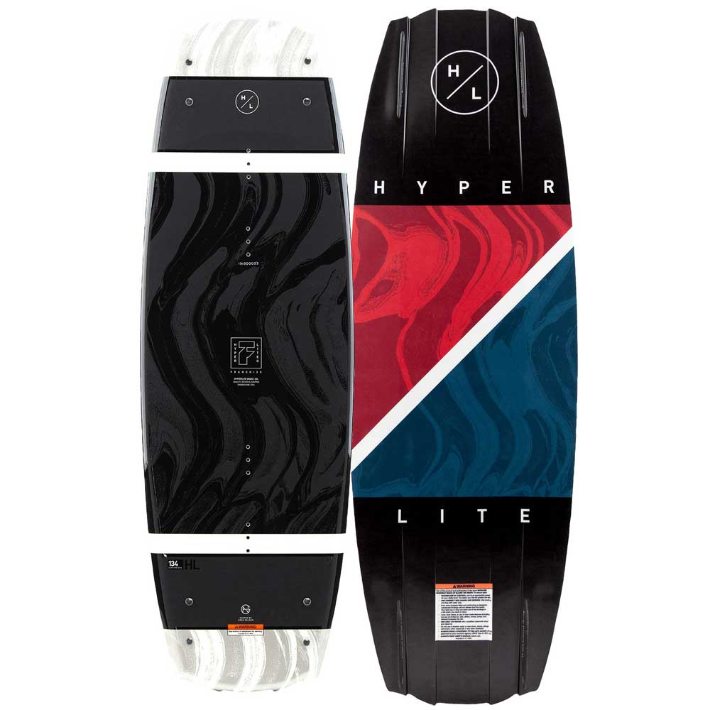 Tabla de wakeboard Hyperlite Franchise