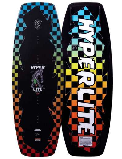 Tabla de wakeboard Hyperlite Murray Jr.