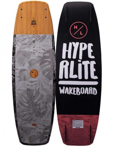 Tabla de wakeboard mujer Hyperlite Prizm