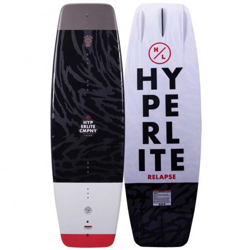 Tabla de wakeboard Hyperlite Relapse