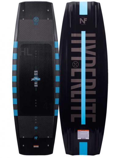 Tabla de wakeboard Hyperlite Riot Nova