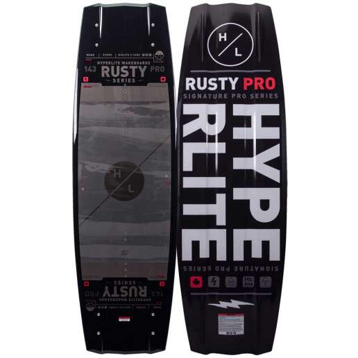 Tabla de wakeboard Hyperlite Rusty