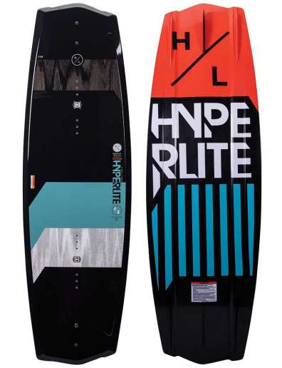 Tabla de wakeboard Hyperlite State