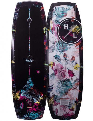 Tabla de wakeboard mujer Hyperlite Venice