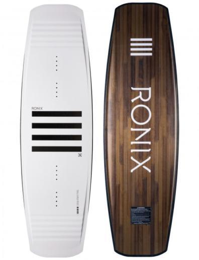 Tabla de wakeboard Ronix Kinetik