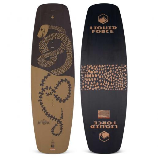 Tabla de wakeboard Liquid Force Buttewrstick