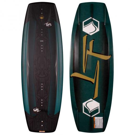 Tabla de wakeboard Liquid Force Fury
