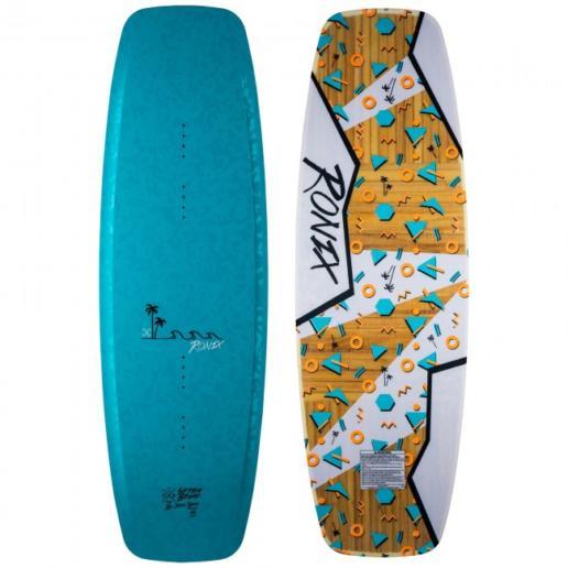 Tabla de wakeboard para mujer Ronix Springbreak