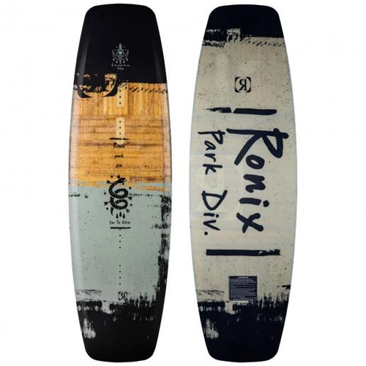 Tabla de wakeboard Ronix Top Nocht