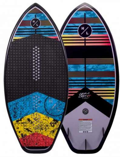 Tabla de wakesurf Hyperlite Gromcast