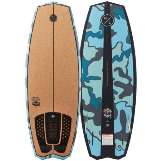Tabla wakesurf Hyperlite Time Machine
