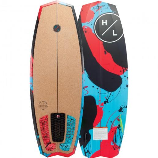 Tabla de wakesurf Hyperlite Time Machine