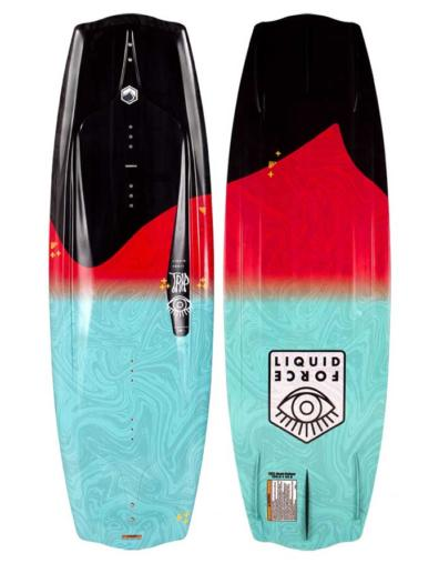 Tabla wakeboard liquid force trip