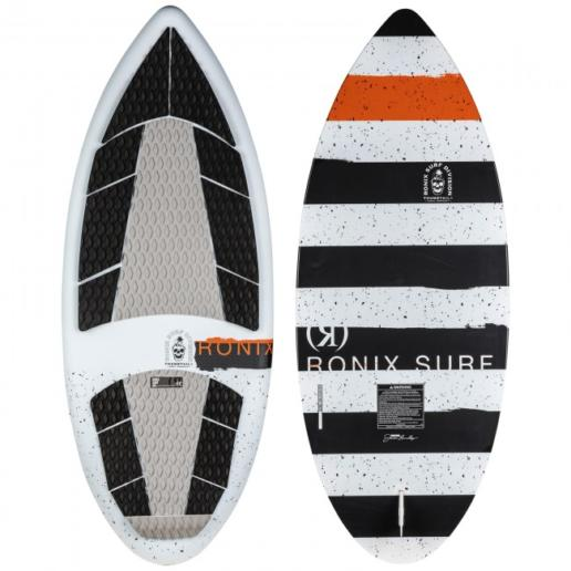 Tabla wakesurf Ronix Thumbtail Koal