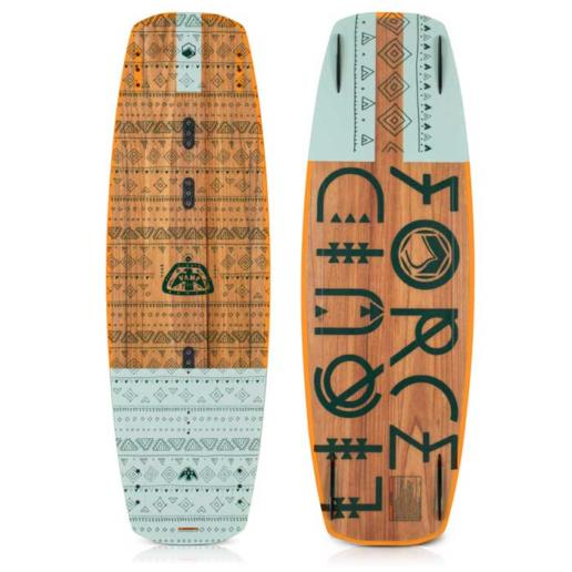 Tabla de wakeboard Liquid Force Vamp 133