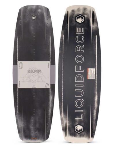 Tabla wakeboard liquid force Vamp