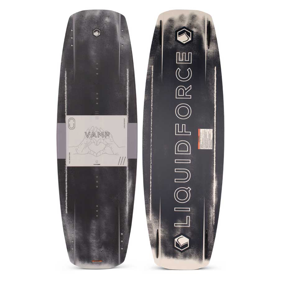 Tabla wakeboard liquid force Vamp