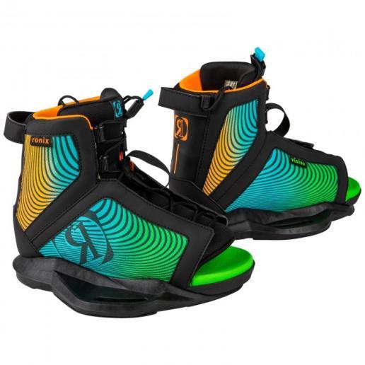 Botas de wakeboard para niños Ronix Vision