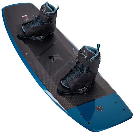 Pack de wakeboard Hyperlite Murray con botas Session