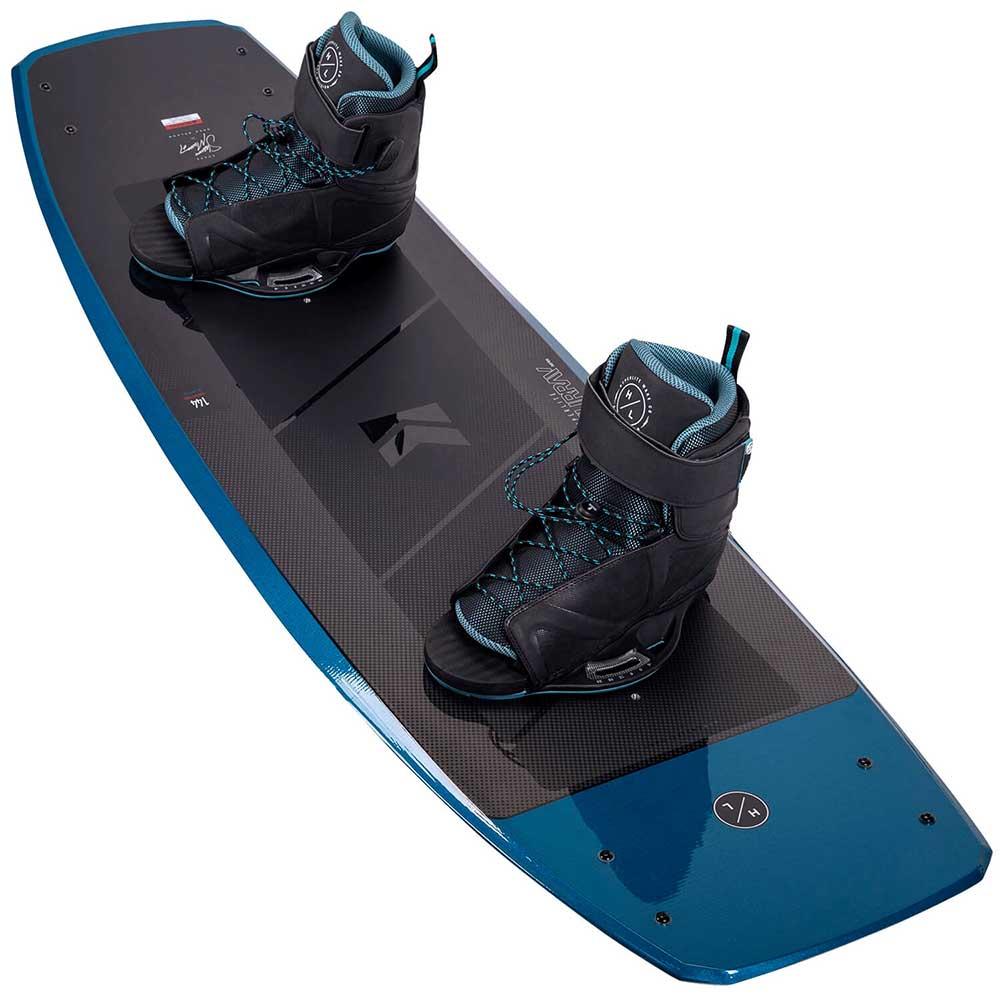 Pack de wakeboard Hyperlite Murray con botas Session